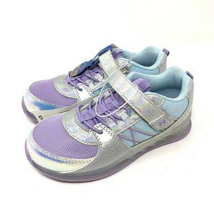 Surprize By Stride Rite Memory Foam Light-Up Shoes